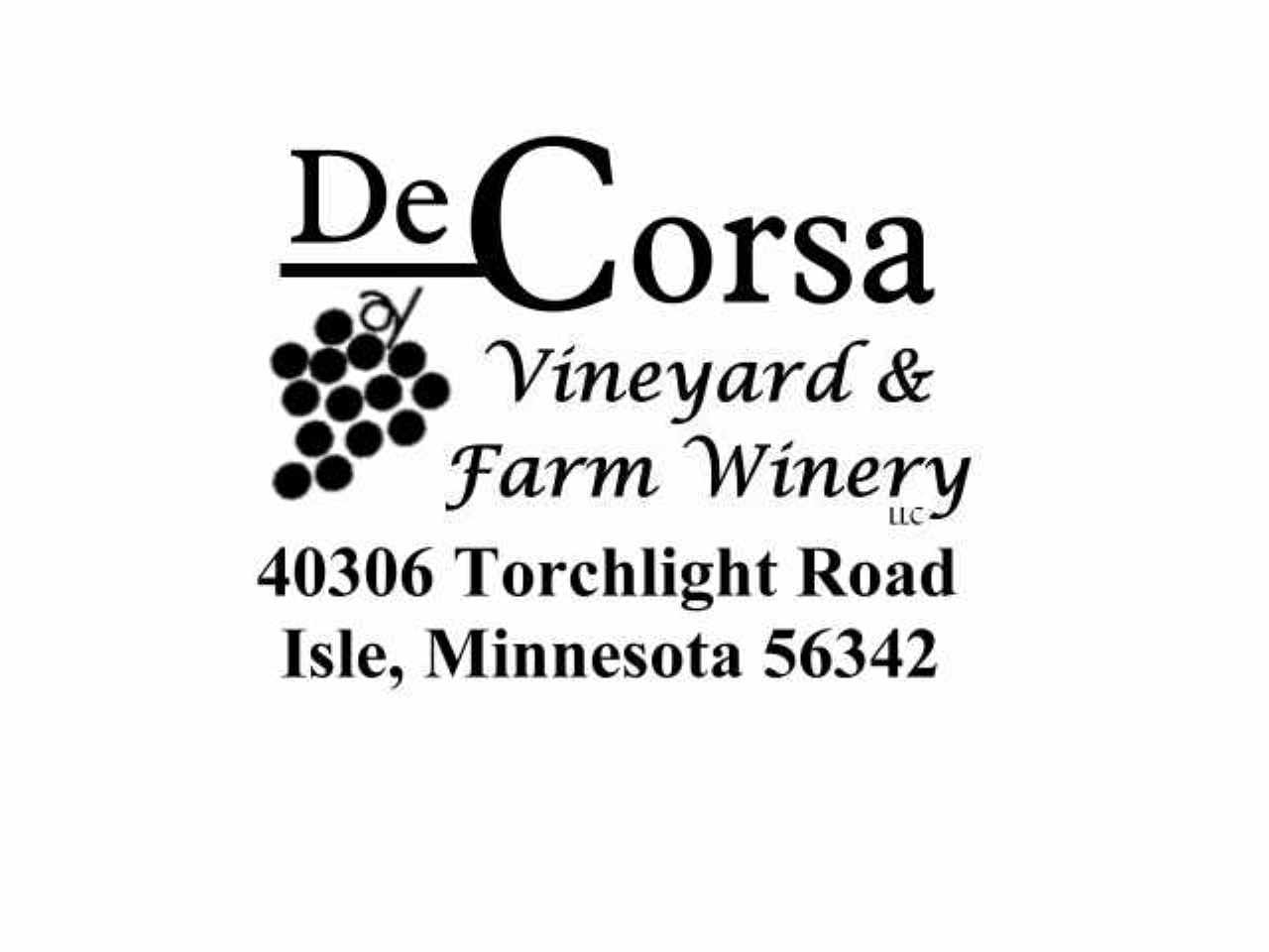 DeCorsa Vineyard and Farm Winery
